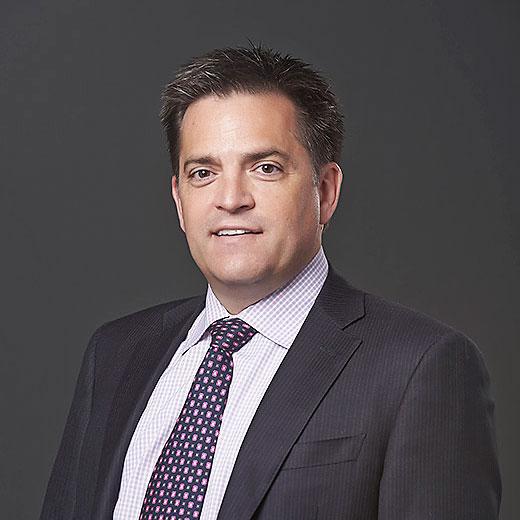 David Lush, CFP
